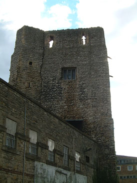 St George's Tower